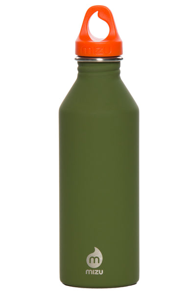 Water Bottle - Gnarly Set
