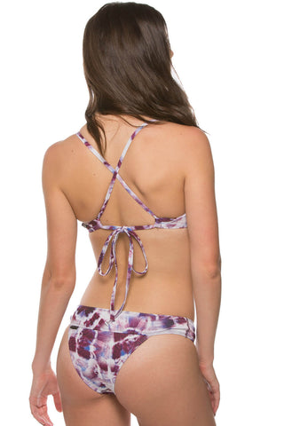 Printed Softy 2 Bottom - Flutter