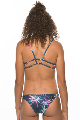 Printed Brazil Bottom - Barbados