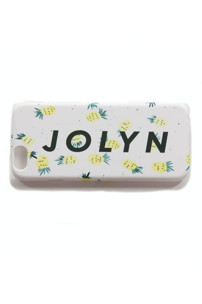 iPhonecase - Pineapple