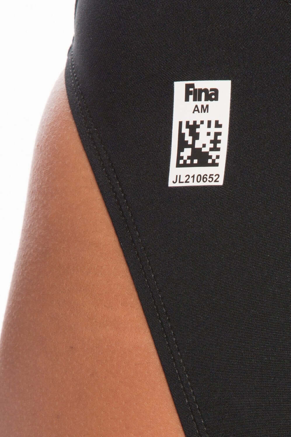 Fina Approved Tiger Onesie (Darks)