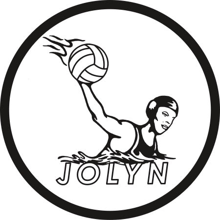 Sport Sticker - Water Polo