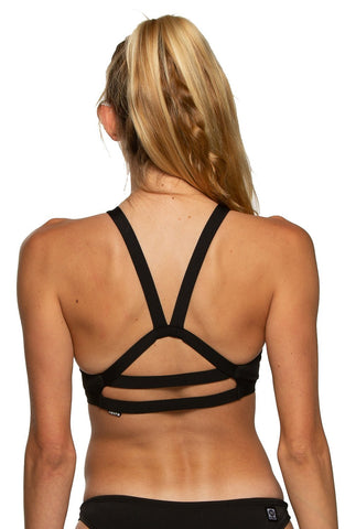 Kaylee Fixed-Back Tops