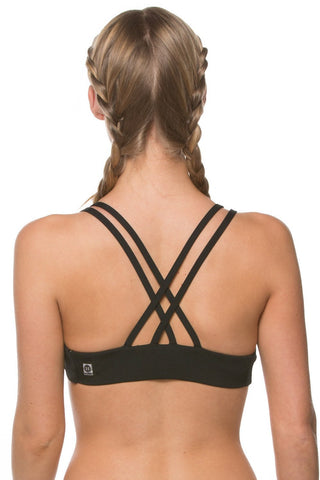 Fendrick Fixed-back Tops