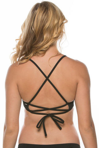 Grayson Tie-Back Tops