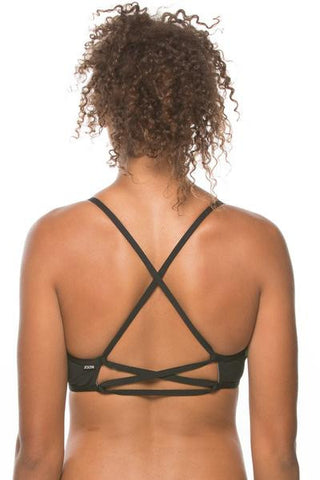 Xavier Fixed-Back Tops