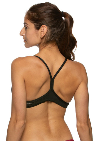 Heidi Fixed-Back Tops