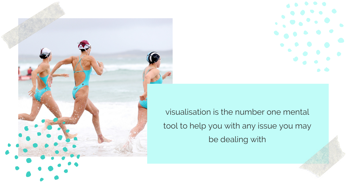 Jolyn Australia Swimwear blog how to handle pre race competition nerves