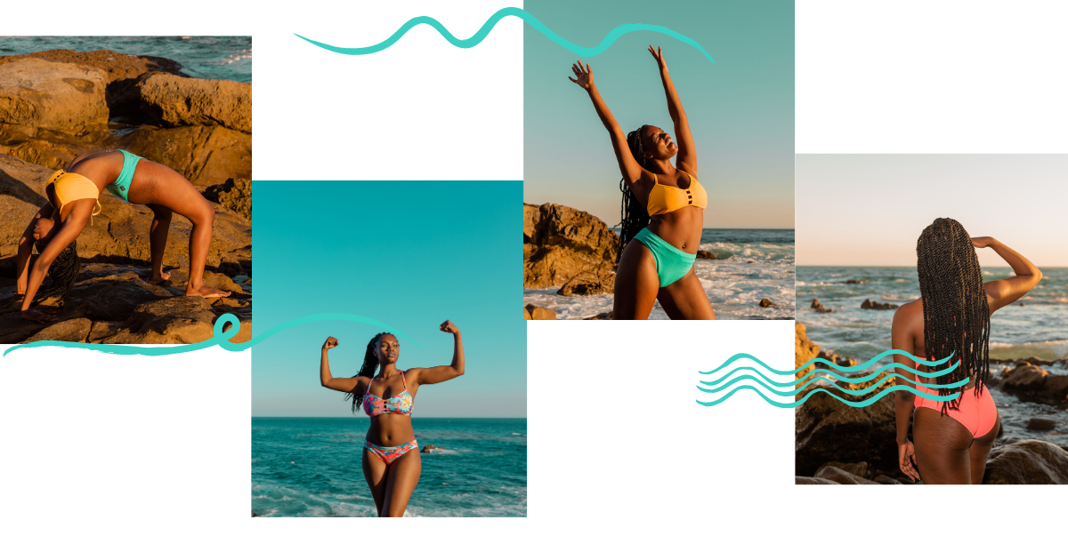 JOLYN Australia swimwear blog - ten stories from our girl squad
