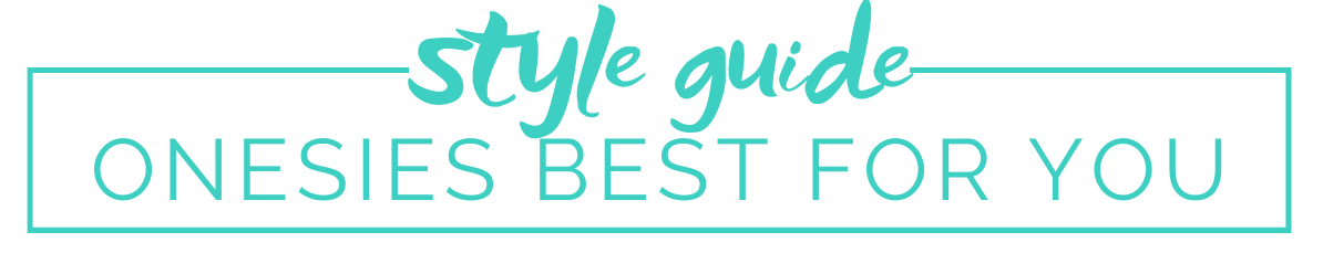 Jolyn Australia Fit Style Guide - Onesies Swimwear Best Fit for Your Body