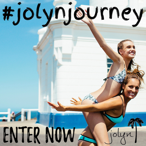 #jolynjourney Instagram Competition