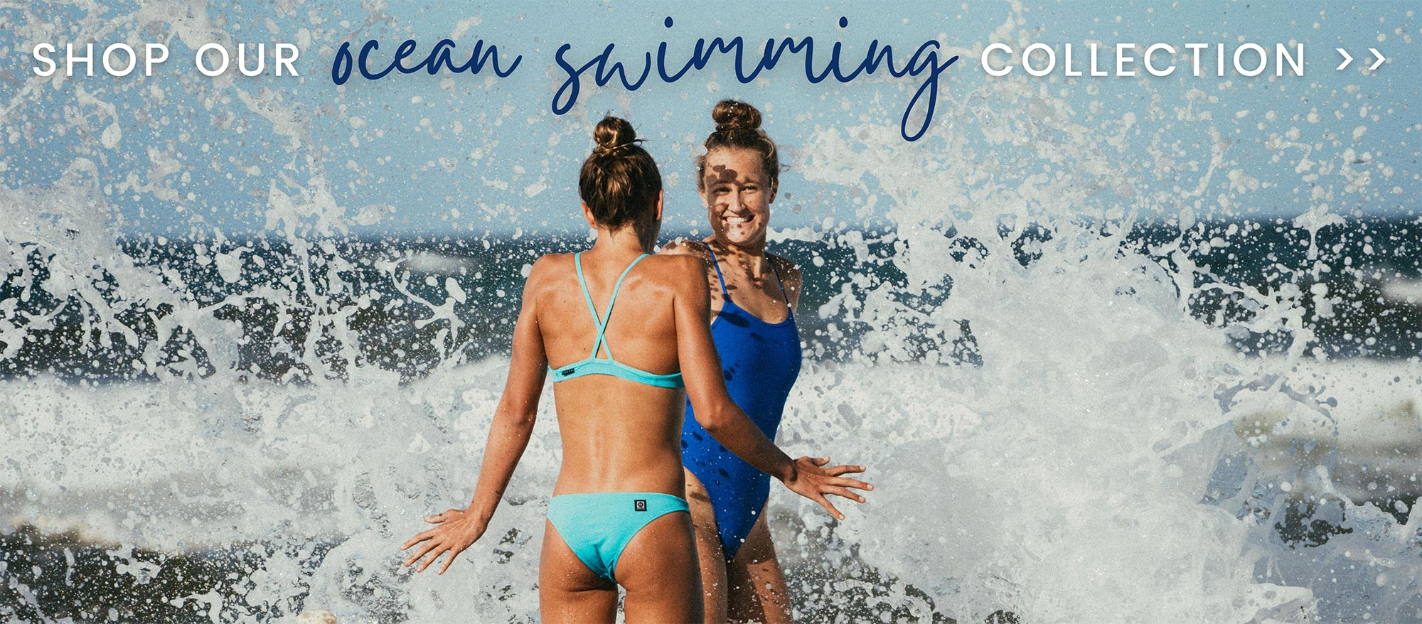 Best swimwear for ocean swims and open water long distance swimming