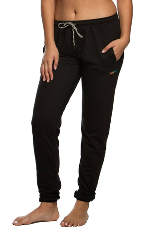 Alexis Sweatpants - Black