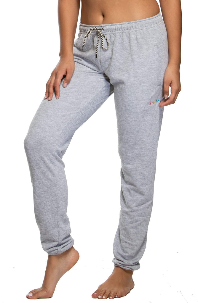 Alexis Sweatpants - Grey