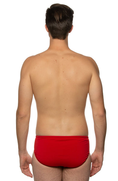 Felix Men's Bottom - Red
