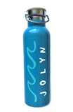 Wave Drink Bottle - Icicle
