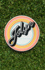 Sticker - JOLYN Vinyl Record - New Zealand