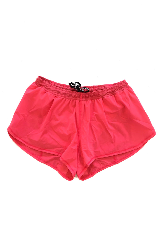 Doyle Run Short - Strawberry