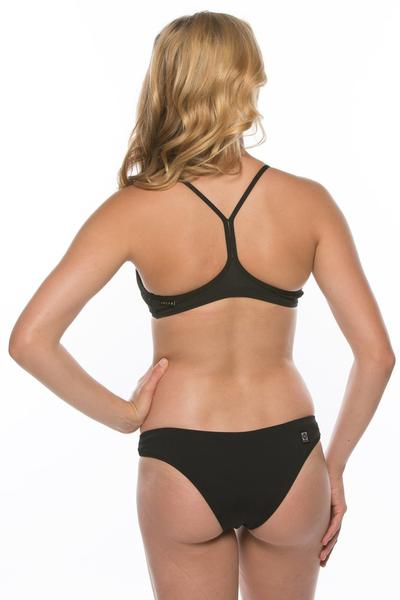 Weston Bottom - Black