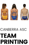Canberra ASC Printing
