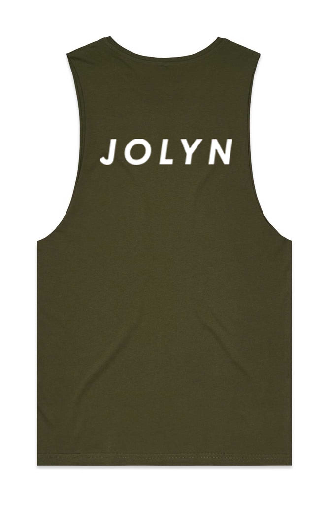 JOLYN Rep Tank - Army