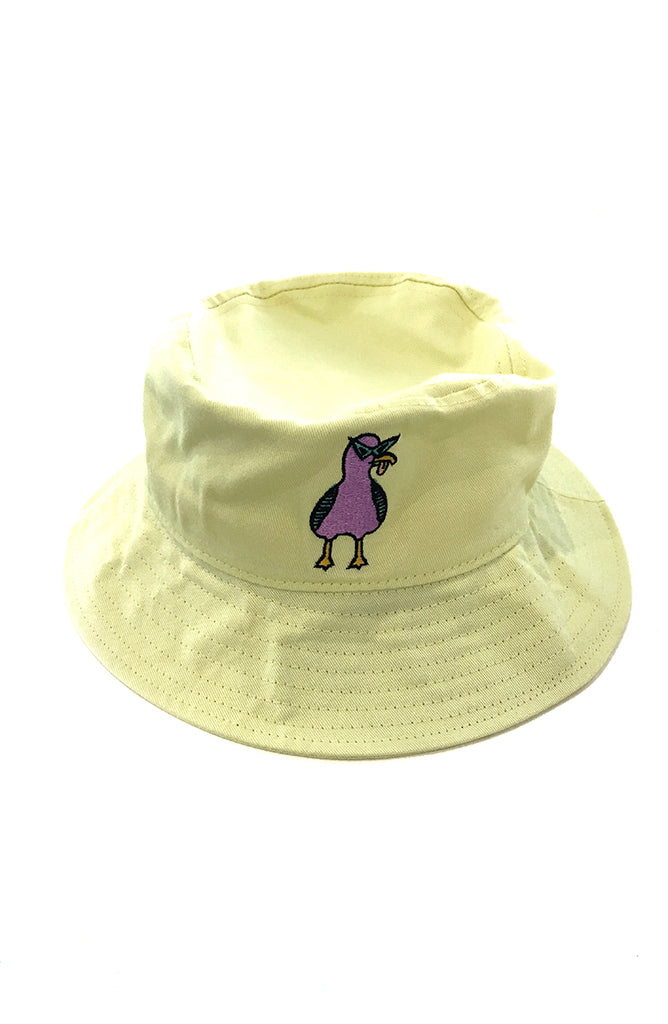 Bucket Hat - Seagull