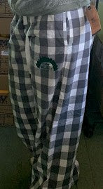 Flannel PJ Pants with pockets (Adult & Youth)