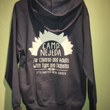 Zip up Hooded Sweatshirt (adult sizes only)