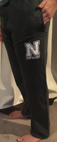 Clearance! Sweatpants - Varsity N (Youth)