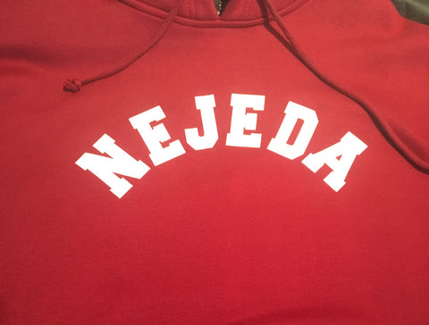 Clearance! Sweatshirt - NEJEDA  (Youth)