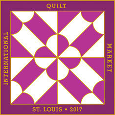 International Quilt Market St Louis