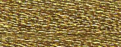 Floss #DMC E3852 - Precious Metal Dark Gold