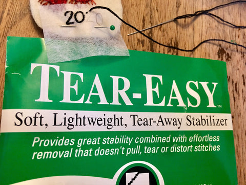Sulky Tear-Easy Stabilizer #751-03