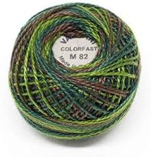 Kit #105 - Woolen Oak Mystery Stitch-A-Long Block #2