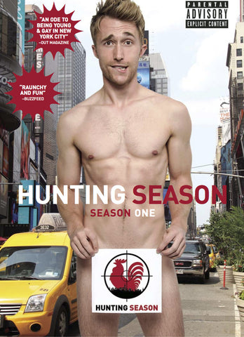 Hunting Season - Season 1 DVD