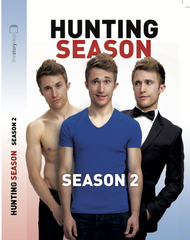 Hunting Season - Season 2 DVD