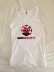 Hunting Season Tank Top