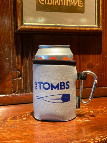 The Tombs Koozie