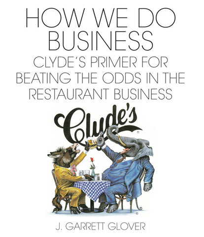Clyde's 50th Anniversary Book