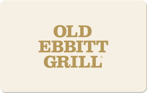 Old Ebbitt Grill Gift Card
