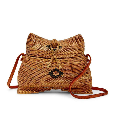 Babylon Vacay Crossbody Bag