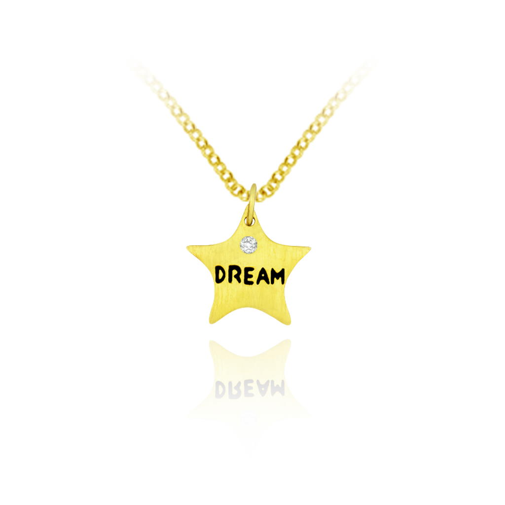 Dream Star Pendant