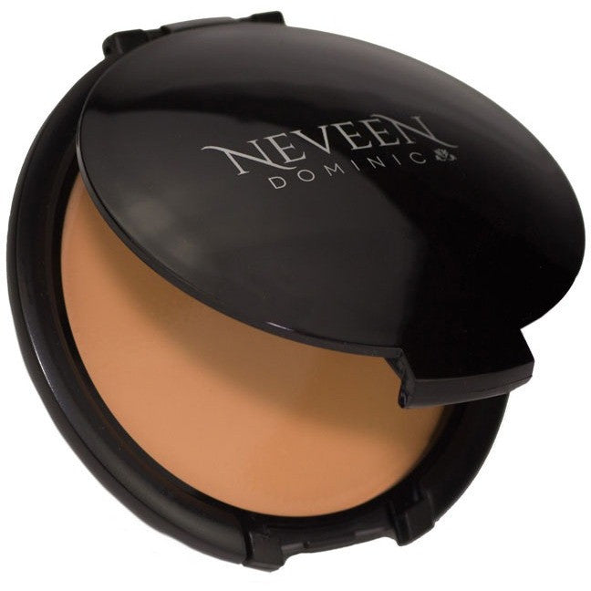 Neveen Dominic cosmetics professional artist-quality cream for flawless sun-kissed brighter bright skin look