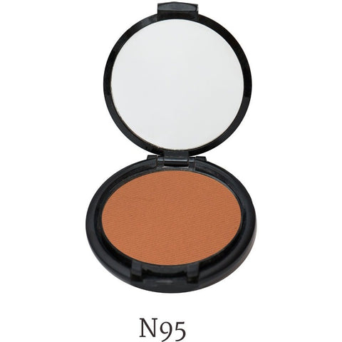 Have flawless skin with this Neveen Dominic foundation, professional makeup make-up artist quality