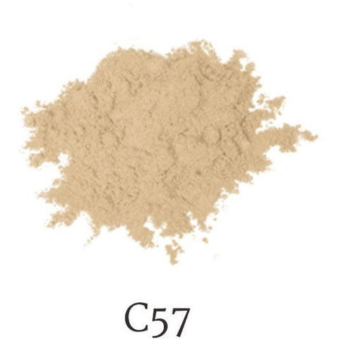 Loose Translucent Powder