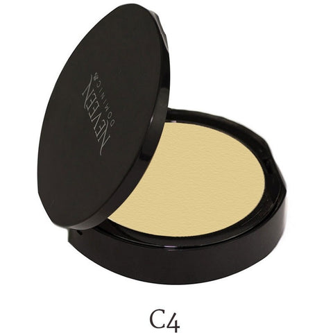 Mineral Pressed Foundation