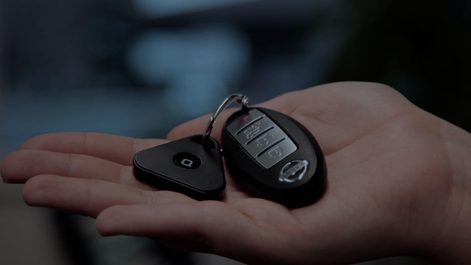 Car Key Finder Nonda