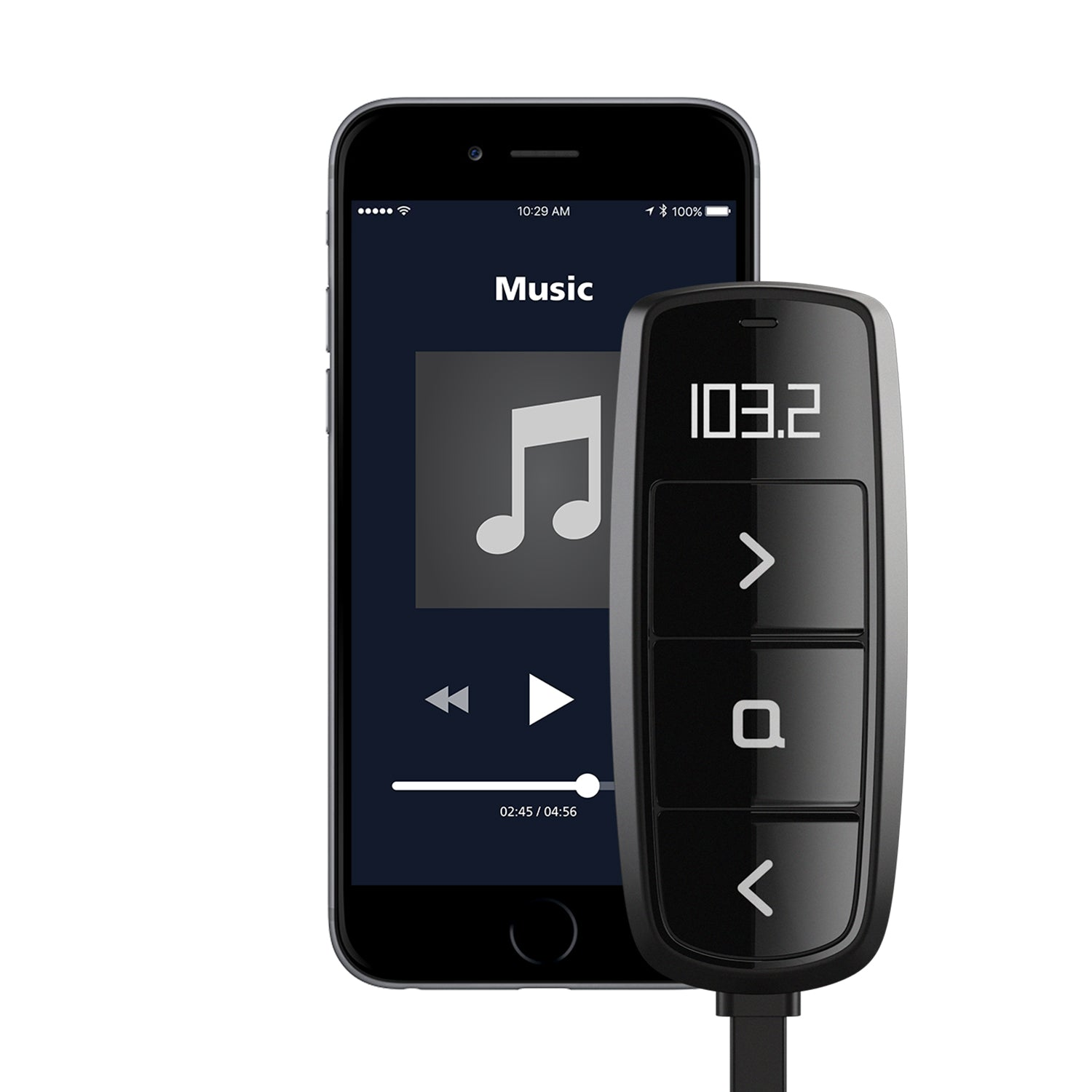 Universal HD Car Audio Adapter<meta charset= utf-8 ><meta name= product-description  content= .product-description ><meta name= short-title  content=  ><div class= hide product-description >- Stream Music Wirelessly in Any Car<br>- FM, 3.5mm AUX cable, and Bluetooth connection<br>- Hands-Free Calls</div><div id= feature_group_list ><div class= feature-group feature-group-attribute   data-attribute='{ type : video_banner , icon :  , media : https://cdn.shopify.com/s/files/1/0703/1149/files/fm_3b7f3205-d238-4e8d-ac5c-63806e62feba.jpg?370935 , title :  , description :  , video_link : https://vimeo.com/249841547 }'></div><div class= feature-group feature-group-attribute feature-group-inverse feature-group-jumbotron  data-attribute='{ type : content_media_banner , icon :  , media : https://cdn.shopify.com/s/files/1/0703/1149/files/fm_kv_011_ec8dbf0a-24ce-4a91-8894-bbc42cec119f.jpg?282526 , title : ZUS<sup>®</sup> Universal HD Car Audio Adapter , description : Stream Music Wirelessly in Any Car. , video_link : }'><div class= row  id= banner ><div class= col-xs-12 feature-media-box ><div class= feature-media b-lazy ><div class= feature-content-box ><div class= feature-content row ><div class= typo typo-heavy col-md-6 ><h2 class= banner-lowercase >ZUS<sup>®</sup> Universal HD Car Audio Adapter</h2><hr><p>Stream Music Wirelessly in Any Car.</p></div></div></div></div></div></div></div><div class= feature-group feature-group-attribute   data-attribute='{ type : content_media , icon : handsfree_j , media : https://cdn.shopify.com/s/files/1/0703/1149/files/hands_call_free_b6cdfbf7-0008-4039-aef7-8d3cf3aa7af6.png?282527 , title : Hands Free in Calls , description : Make and answer calls hands-free to ensure your safety while driving. Built-in microphone lets you have crystal clear phone conversations. , video_link : }'><div class= row ><div class= col-xs-12 col-md-6 feature-content-box ><div class= feature-content ><div class= typo typo-heavy ><h2>Hands Free in Calls</h2><hr><p>Make and answer calls hands-free to ensure your safety while driving. Built-in microphone lets you have crystal clear phone conversations.</p></div></div></div><div class= col-xs-12 col-md-6 feature-media-box ></div></div></div><div class= feature-group feature-group-attribute   data-attribute='{ type : media_content , icon :  , media : https://cdn.shopify.com/s/files/1/0703/1149/files/Stream_Music_Wirelessly_in_Any_Car_7800e8ce-6208-4673-a3a7-1bec1c6bcf57.png?282528 , title : Stream Music Wirelessly in Any Car , description : Enjoy bluetooth capabilities from answering calls to listening to HD music hands-free. Compatible with any bluetooth smartphone (iPhone, Android, Blackberry, etc.) and for all cars with or without an AUX port. , video_link : https://player.vimeo.com/video/249841547 }'><div class= row ><div class= col-xs-12 col-md-6 col-md-push-6 feature-content-box ><div class= feature-content ><div class= typo typo-heavy ><h2>Stream Music Wirelessly in Any Car</h2><hr><p>Enjoy bluetooth capabilities from answering calls to listening to HD music hands-free. Compatible with any bluetooth smartphone (iPhone, Android, Blackberry, etc.) and for all cars with or without an AUX port.</p></div></div></div><div class= col-xs-12 col-md-6 col-md-pull-6 feature-media-box ></div></div></div><div class= feature-group feature-group-attribute   data-attribute='{ type : content_media , icon : compatible_j , media : https://cdn.shopify.com/s/files/1/0703/1149/files/Compatibility_with_All_Cars0_2ac460d6-a3d9-45f4-be8a-bd120ec979ee.png?282529 , title : Compatibility with All Cars , description : Works with all cars with an AUX input or FM radio. Powered by any USB charger. , video_link : }'><div class= row ><div class= col-xs-12 col-md-6 feature-content-box ><div class= feature-content ><div class= typo typo-heavy ><h2>Compatibility with All Cars</h2><hr><p>Works with all cars with an AUX input or FM radio. Powered by any USB charger.</p></div></div></div><div class= col-xs-12 col-md-6 feature-media-box ></div></div></div><div class= feature-group feature-group-attribute feature-group-inverse  feature-group-bg  data-attribute='{ type : media_content , icon : sleek-design , media : https://cdn.shopify.com/s/files/1/0703/1149/files/Design_7c662878-b96c-4815-b010-d2d0f4904e04.png?282530 , title : Sleek Design , description : Sleek, modern design to fit any car interior. The easy-to-use multi-function button allows you to change songs or play/pause/next/previous while keeping your eyes on the road.<br/><h2>Premium Material</h2><hr>Premium German Bayer PC material makes it more sturdy and exquisite. , video_link : }'><div class= row ><div class= col-xs-12 col-md-6 col-md-push-6 feature-content-box ><div class= feature-content ><div class= typo typo-heavy ><h2>Sleek Design</h2><hr><p>Sleek, modern design to fit any car interior. The easy-to-use multi-function button allows you to change songs or play/pause/next/previous while keeping your eyes on the road.</p><h2>Premium Material</h2><hr> Premium German Bayer PC material makes it more sturdy and exquisite.<p> </p></div></div></div><div class= col-xs-12 col-md-6 col-md-pull-6 feature-media-box ></div></div></div><div class= feature-group feature-group-attribute   data-attribute='{ type : media_content , icon :  , media : https://cdn.shopify.com/s/files/1/0703/1149/files/Cable_Management1-04-02.svg?1854570054376784718 , title : Cable Management , description : We have designed a flat cable in order to give the adapter a cleaner look. To keep the cable tucked away, use the included adhesive strips to tape the cable to your car's dashboard. , video_link : }'><div class= row ><div class= col-xs-12 col-md-6 col-md-push-6 feature-content-box ><div class= feature-content ><div class= typo typo-heavy ><h2>Cable Management</h2><hr><p>We have designed a flat cable in order to give the adapter a cleaner look. To keep the cable tucked away, use the included adhesive strips to tape the cable to your car's dashboard.</p></div></div></div><div class= col-xs-12 col-md-6 col-md-pull-6 feature-media-box ></div></div></div><div class= feature-group feature-group-attribute   data-attribute='{ type : media_content , icon : icon_auto_connect , media : https://cdn.shopify.com/s/files/1/0703/1149/files/auto_connect_40419c9a-9361-4119-b647-f4d8ef2f6084.png?282531 , title : Auto-Connect , description : Auto-Connect feature will automatically return to previously used mobile device, letting you get back to where you were with music as soon as you get in the car. , video_link : }'><div class= row ><div class= col-xs-12 col-md-6 col-md-push-6 feature-content-box ><div class= feature-content ><div class= typo typo-heavy ><h2>Auto-Connect</h2><hr><p>Auto-Connect feature will automatically return to previously used mobile device, letting you get back to where you were with music as soon as you get in the car.</p></div></div></div><div class= col-xs-12 col-md-6 col-md-pull-6 feature-media-box ></div></div></div><div class= feature-group feature-group-attribute feature-group-contain  data-attribute='{ type : content_media , icon :  , media : https://cdn.shopify.com/s/files/1/0703/1149/files/broad_compatibility_142b71c4-812d-4f95-ad79-da1ee02cbac0.png?282532 , title : Broad Compatibility , description : Compatible with iPhones, Android, Blackberry, MP3 players and all other Bluetooth enabled music players. , video_link : }'><div class= row ><div class= col-xs-12 col-md-6 feature-content-box ><div class= feature-content ><div class= typo typo-heavy ><h2>Broad Compatibility</h2><hr><p>Compatible with iPhones, Android, Blackberry, MP3 players and all other Bluetooth enabled music players.</p></div></div></div><div class= col-xs-12 col-md-6 feature-media-box ></div></div></div><div class= feature-group feature-group-attribute   data-attribute='{ type : fm_package_includes }'>fm_package_includes</div><div class= feature-group feature-group-attribute   data-attribute='{ type : fm_tech_spec }'>fm_tech_spec</div><div class= feature-group feature-group-attribute feature-group-inverse  data-attribute='{ type : about_nonda }'>about_nonda</div><div class= feature-group feature-group-attribute feature-group-inverse  data-attribute='{ type : nonda_awards }'>nonda_awards</div></div>