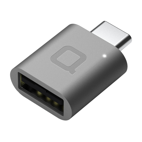 USB-C to USB Mini Adapter