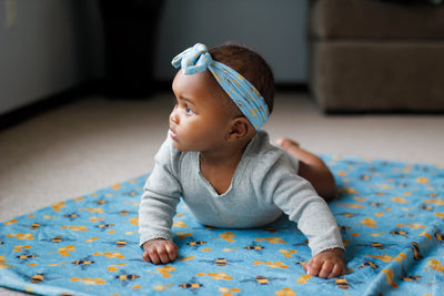Save The Bees | Headband - Oliver + Kit